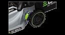 Power+ 47cm Self-Propelled Mower