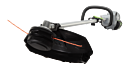 Power+ 38cm Anti Clockwise Line Trimmer