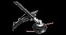 Power+ 38cm Commercial Line Trimmer