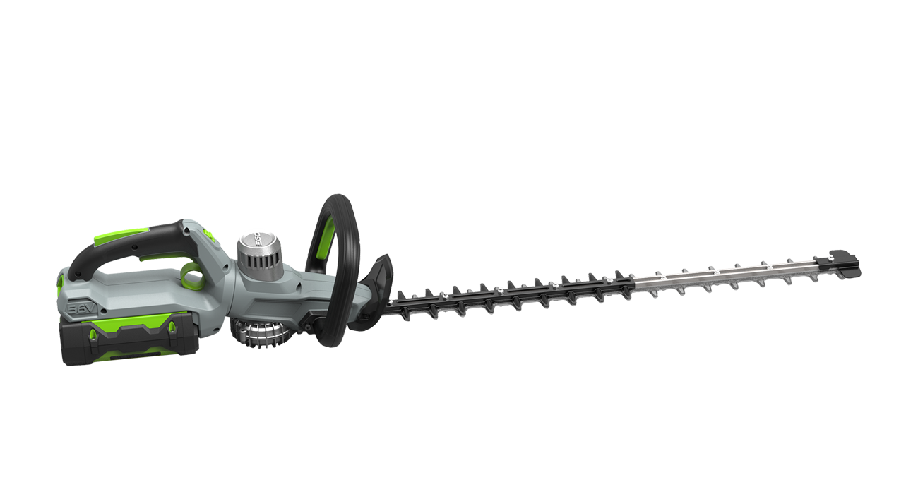 Power+ 65cm Brushless Hedge Trimmer