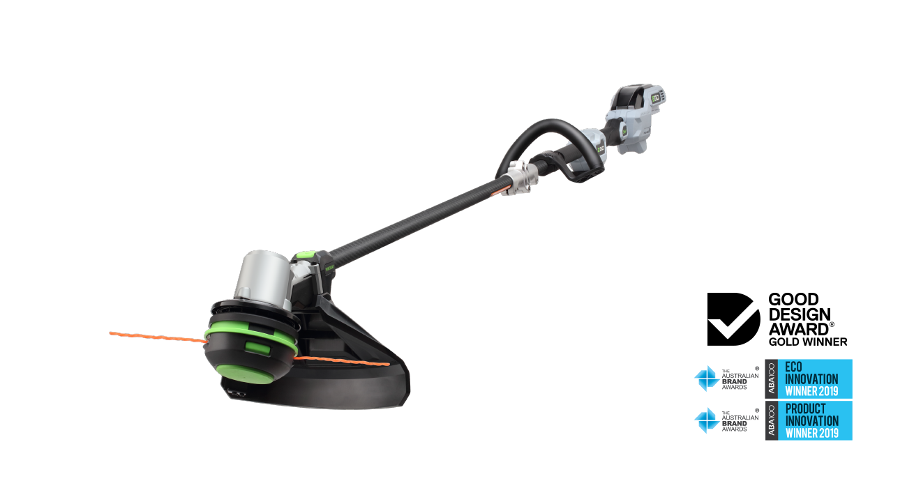 Power+ 38cm Line Trimmer with Powerload™ Technology