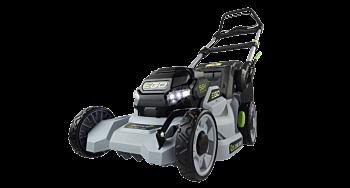 Power+ 42cm Push Mower
