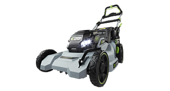 Power+ 47cm Self-Propelled Mower
