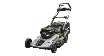 Power+ 52cm Self-Propelled Mower