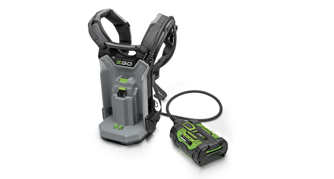 Power+ Backpack Link Battery Harness