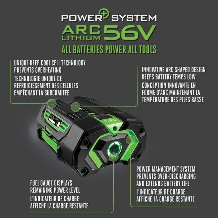 Power+ 2.5 Amp Hour Battery