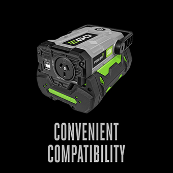 CONVENIENT COMPATIBILITY