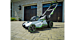Power+ 52cm Select Cut™ Mower with Touch Drive™ Self-Propelled Technology