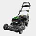 Power+ 50cm Steel Deck Push Mower