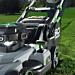 Power+ 52cm Self-Propelled Mower
