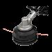 Power+ Multi-Tool 38cm Rapid Reload Line Trimmer Attachment