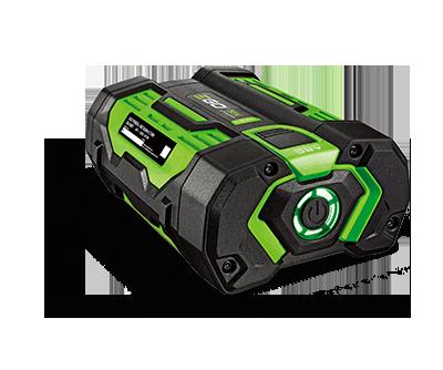 2.5AH Battery