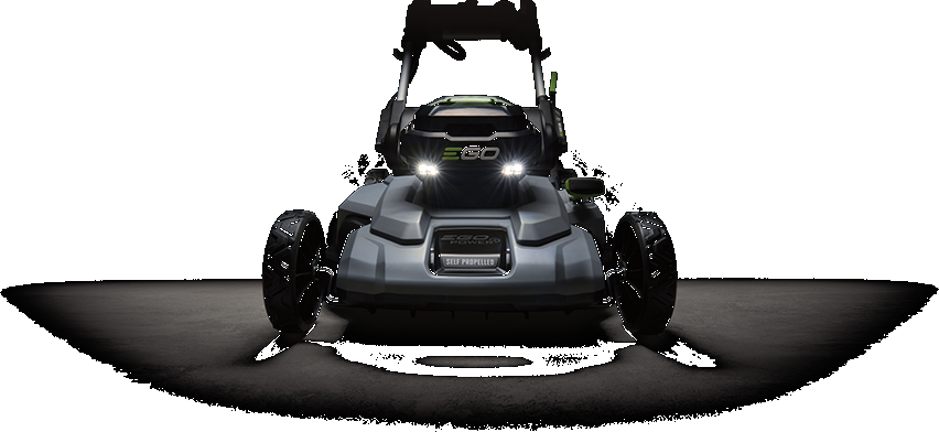 Ego Battery Powered Lawnmower