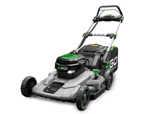 LM2102E-SP Mower
